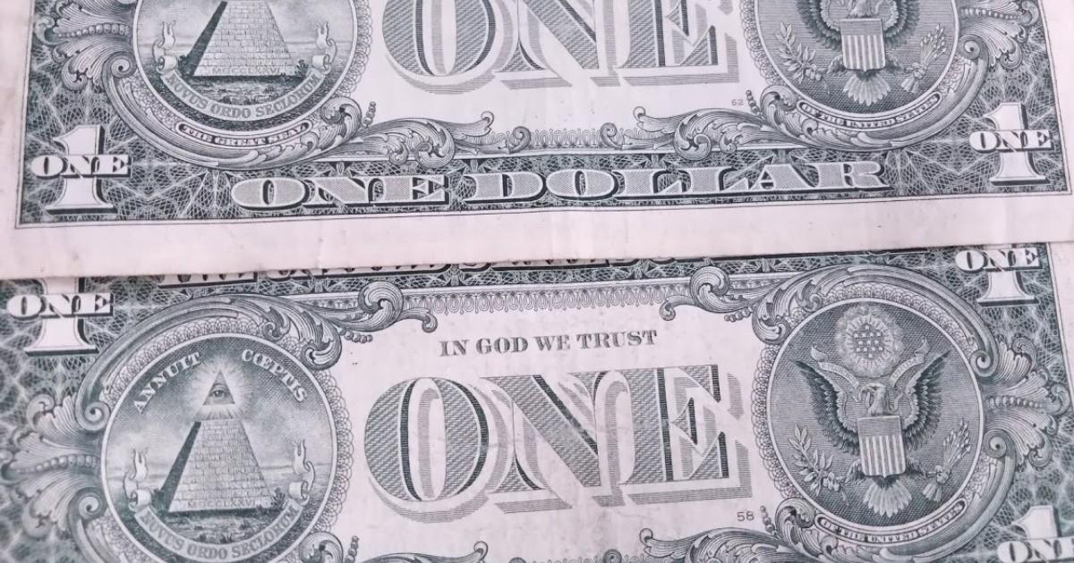 Precio del dólar hoy: martes 11 de agosto de 2020, tipo de cambio
