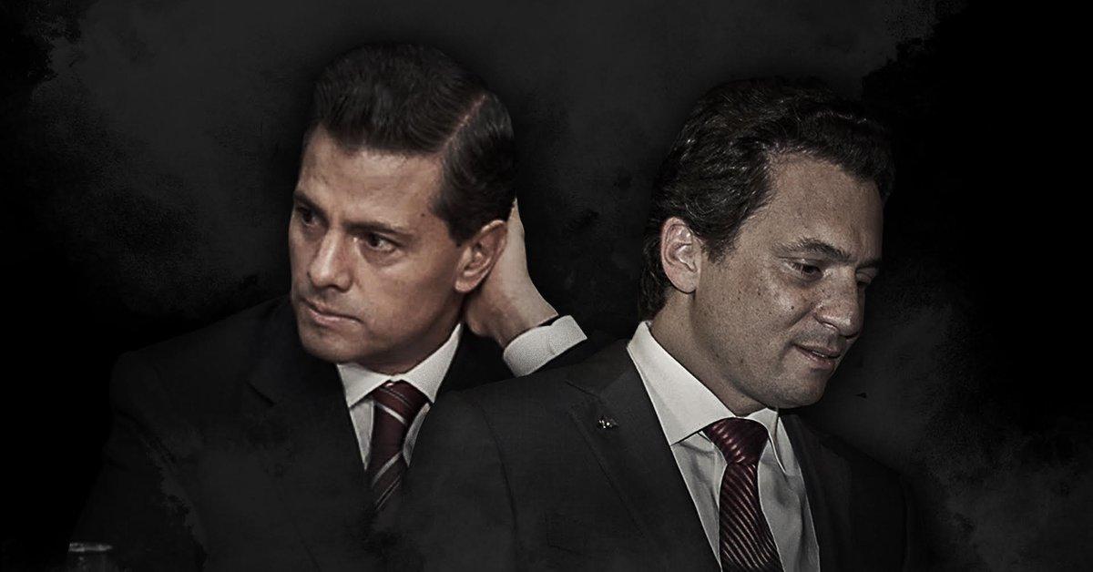 La sombra del primer juicio al expresidente de México cae sobre Peña Nieto.  ¿Qué sigue para Lozoya?