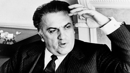 Monica Miguel ya ha sido seleccionada por Fellini para un nuevo proyecto (Shutterstock)