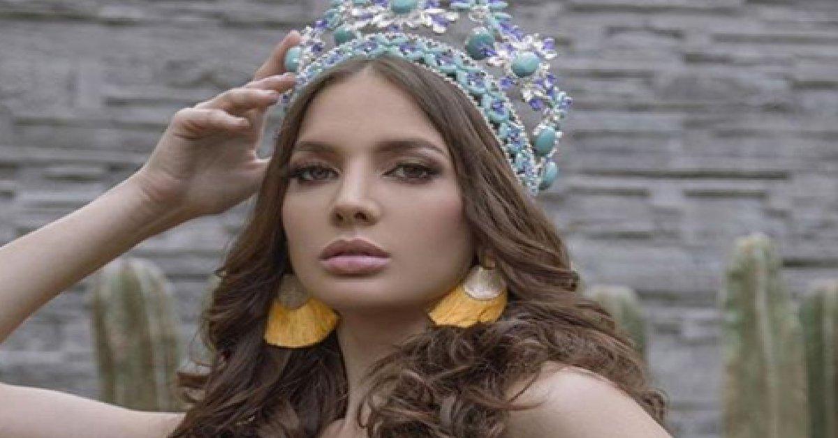 Ella es Arianni Tenorio, la nueva novia de Luisito Comunica, que se convirtió en tendencia