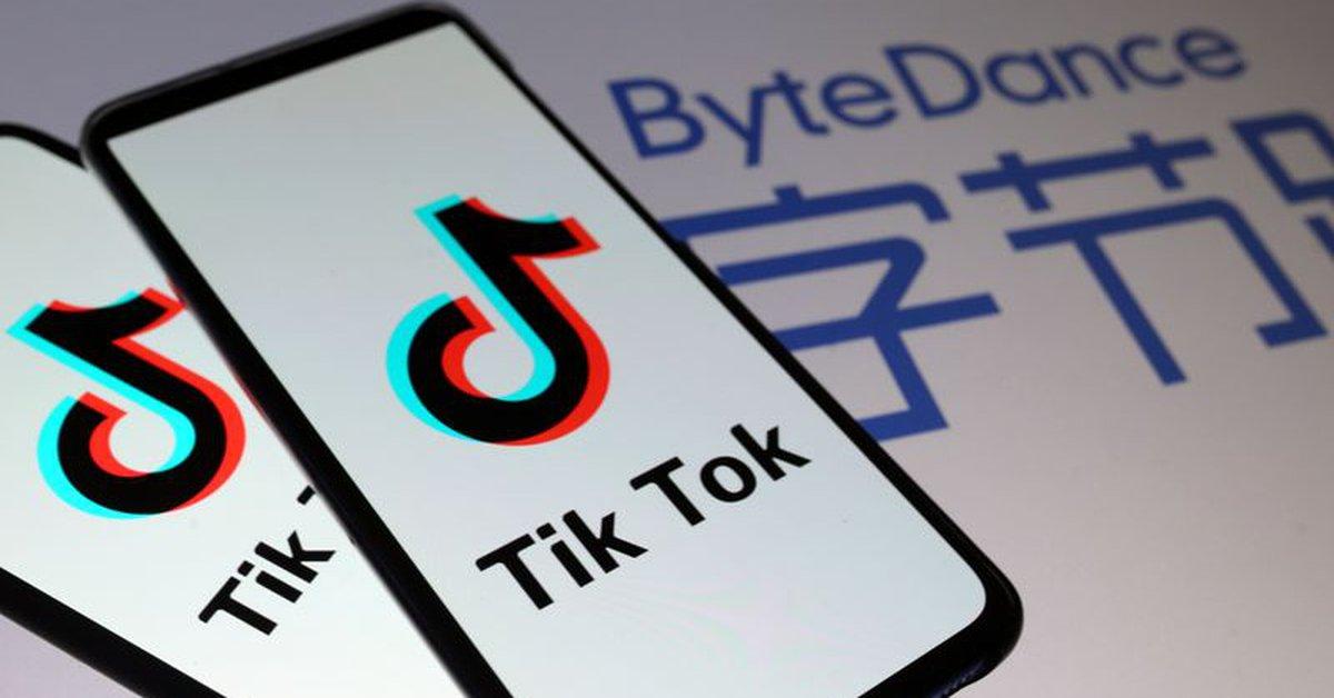 Trump firma un decreto que requiere que ByteDance venda acciones de TikTok de EE. UU. En un plazo de 90 días