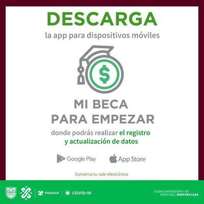 La aplicación es completamente gratuita (Foto de Fidegar)