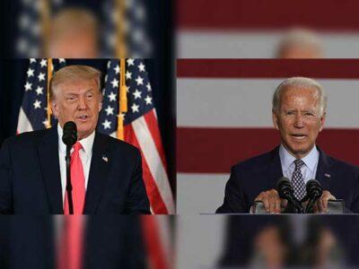 ¿Trump o Biden?  El profesor que ha ganado las últimas 9 elecciones predice al ganador