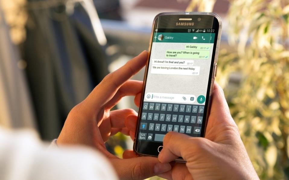 """Para que pueda eliminar la """"publicación"""" en WhatsApp;  Sigue estos pasos:"""