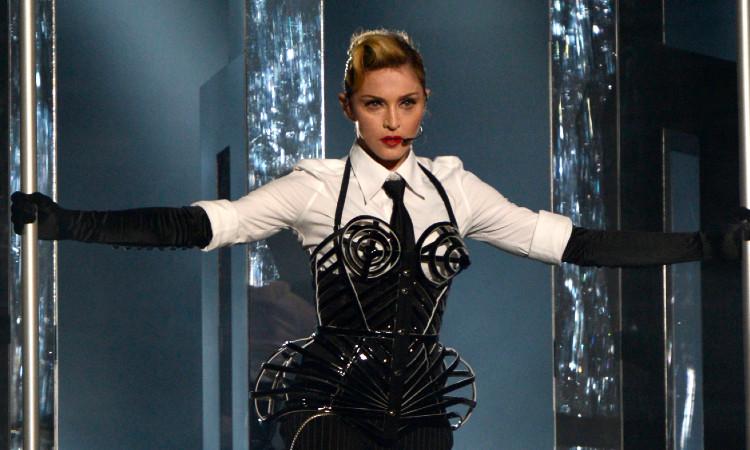 Madonna cumple 62 años;  ver las notas obtenidas