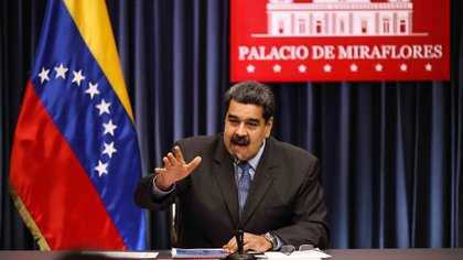 """Duke pidió a los países de la región que mantuvieran la voz """"simple և constante"""" contra la dictadura de Maduro"""