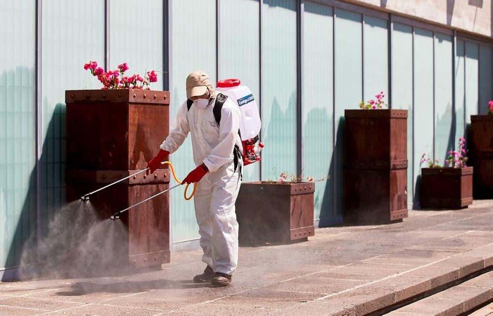Coronavirus.  Las inconsistencias gubernamentales socavan el control del gobierno mexicano sobre la epidemia