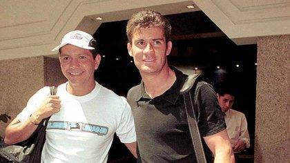 Desde el año 2000, Ramón Ramírez y Manolo Martínez convocan a la selección mexicana de fútbol (foto: Quartoscuro)