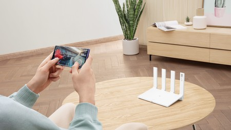 Huawei Wifi Ax3 4: