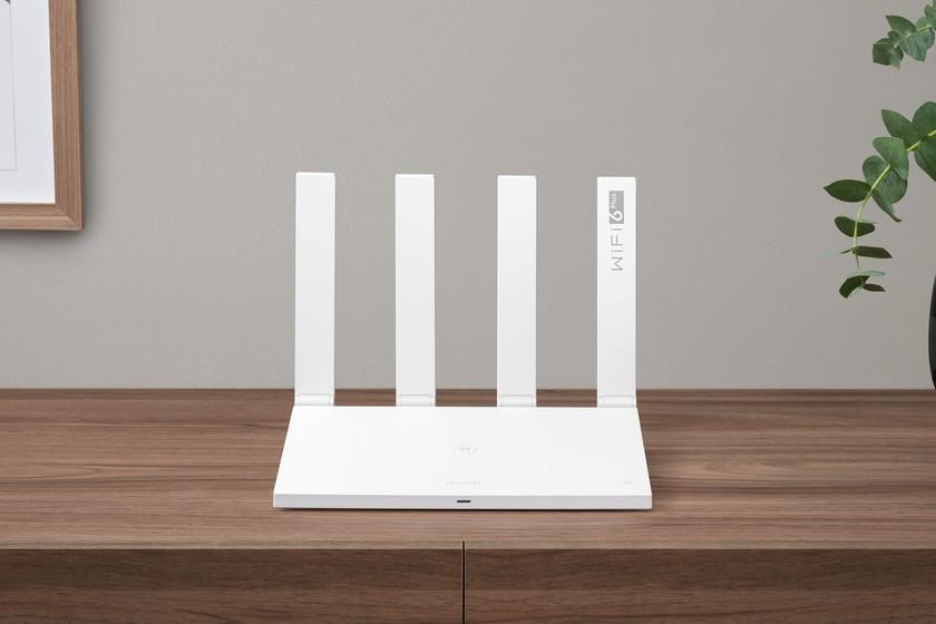 """Enrutador WiFi 6 Plus, que promete un ancho de banda """"estrecho և dinámico"""", este es su precio"""