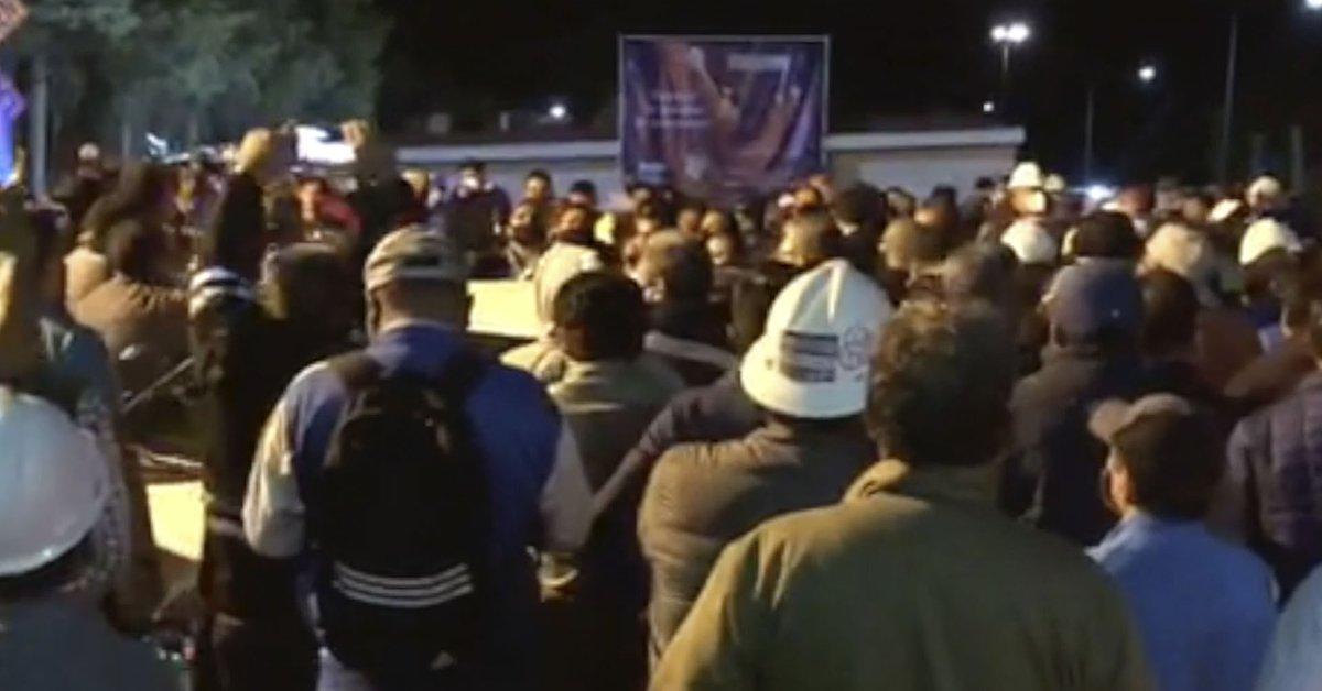 El grupo Ock intentó apoderarse de las oportunidades de la cooperativa Cruz Azul en Hidalgo