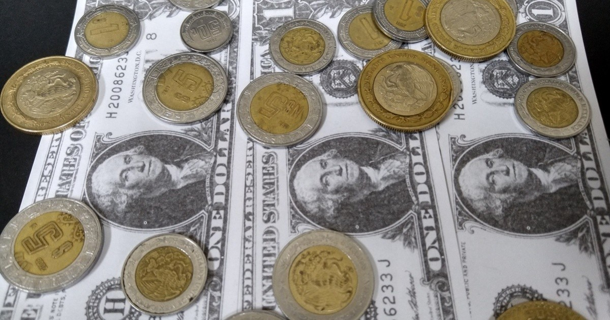 El precio del dólar hoy, jueves 20 de agosto de 2020, el tipo de cambio