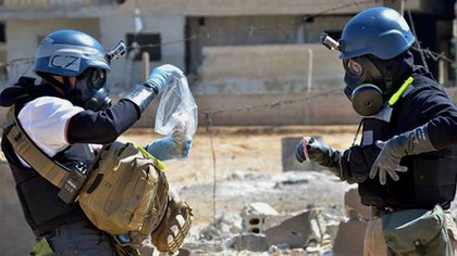 Este viernes se cumple el séptimo aniversario del ataque con armas químicas en Ghouta Oriental que mató al menos a 1.400 sirios.