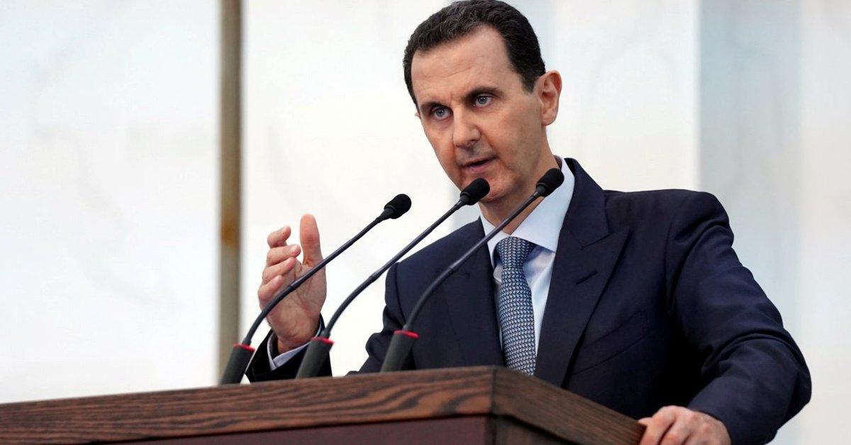 Estados Unidos impone sanciones a los funcionarios de la dictadura siria de Bashar al-Assad, aliados militares y financieros