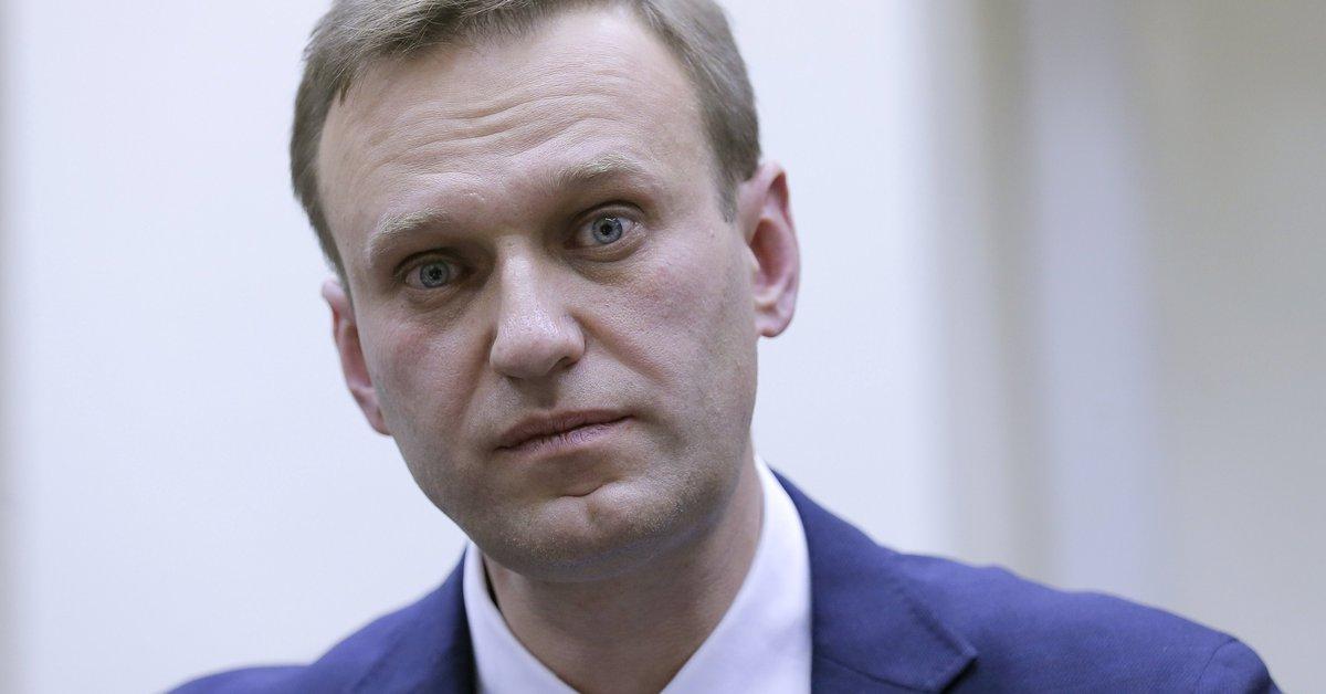 Los médicos rusos, reprimidos por el Kremlin, se negaron a trasladar a Navalny al extranjero