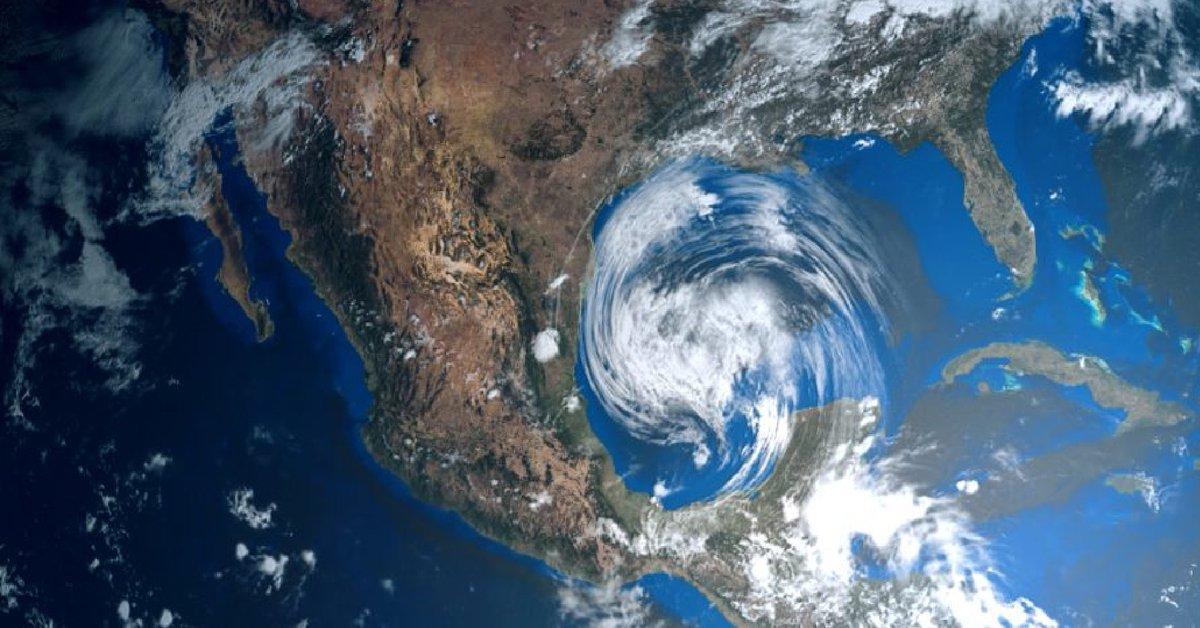 Golpeará a México a través de 30 a 37 tormentas en 2020.  Conagua: