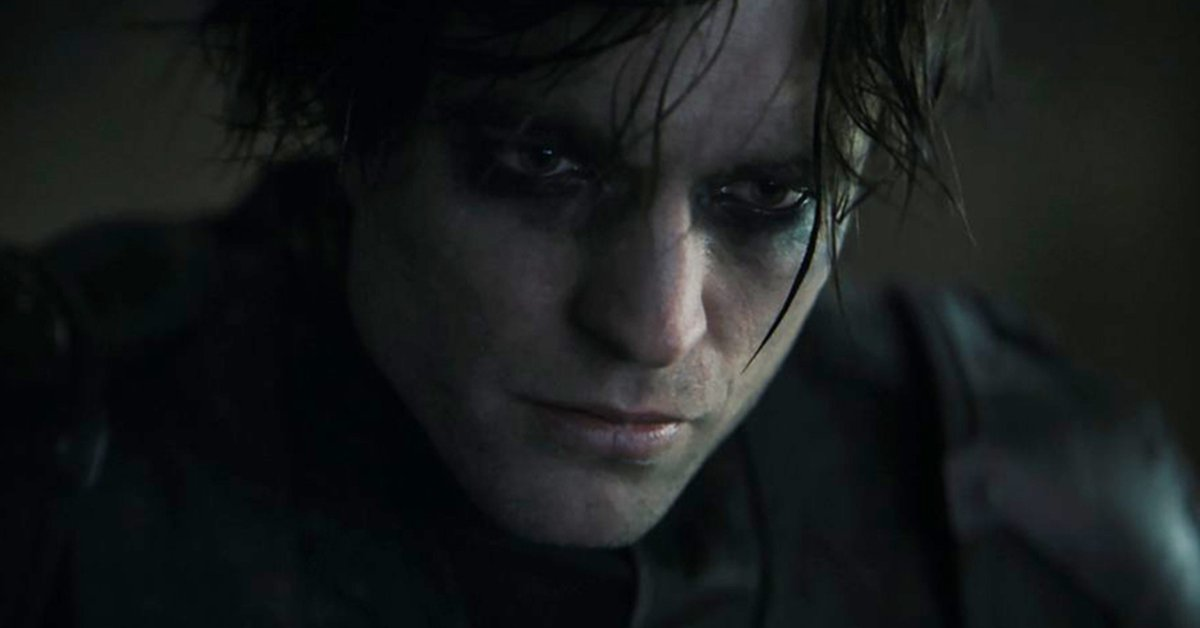"DC Fandome.  Robert Pattinson será como Bruce Wayne en ""Batman"""