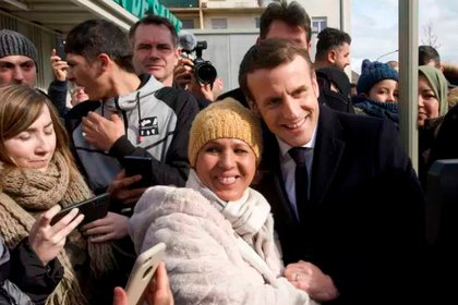El gobierno de Emanuel Macron quiere promover una ley contra el separatismo étnico y religioso