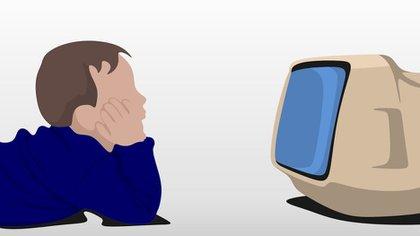 Los cursos de televisión estarán disponibles para cada clase.  (Foto de Pixabay)