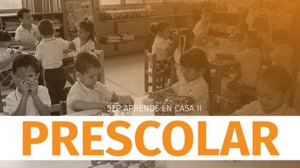 Aprende en Casa II es un proyecto de la SEP que debe continuar sus estudios de privacidad.  (Foto de Jovani Pérez)