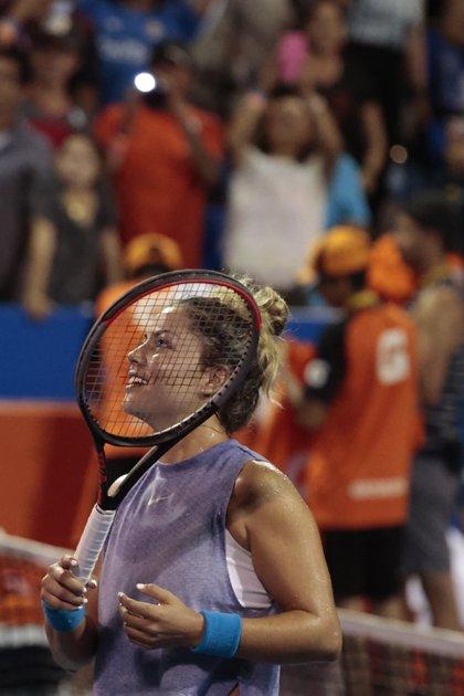2021  No participará en la publicación de la Women's Tennis Association (foto ilustrada por Rebecca Blackwell / AP)