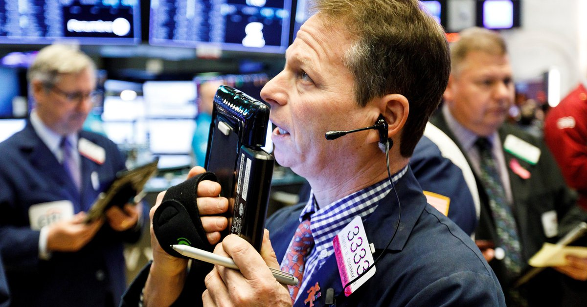 Wall Street cerró un día para escalar y el S&P 500 estableció un nuevo récord