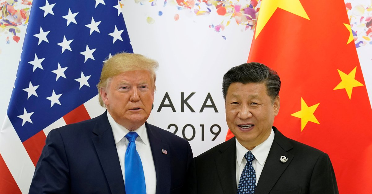 Estados Unidos y China han acordado trabajar para asegurar el éxito del acuerdo comercial.