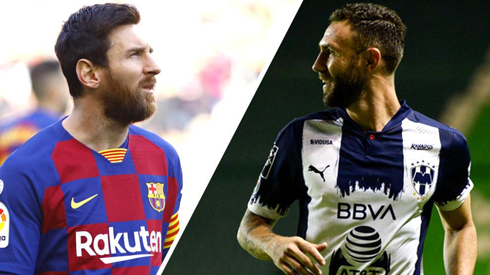 La inminente salida de Messi del Barcelona ha dejado su futuro en el...