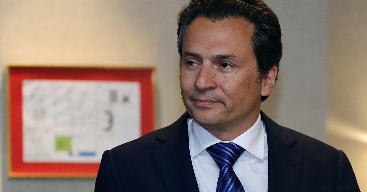 Las leyes acusan a Lozoyan de un acuerdo de $ 200 millones dos semanas antes del desalojo de Posex