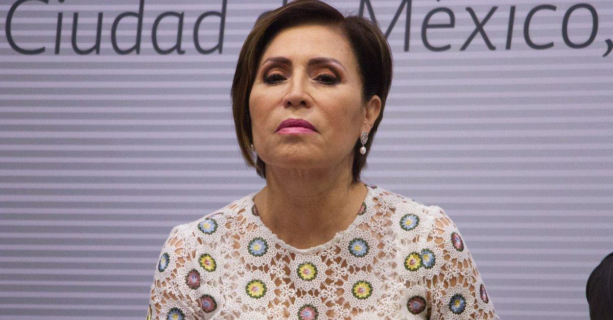 Rosario Robles no va a negociar el criterio de oportunidad - abogado