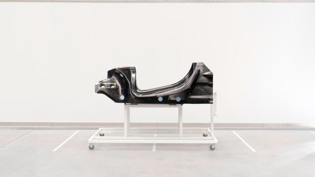 McLaren apuesta por los coches eléctricos