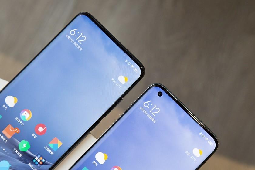 Así lucirán impresionantes sus smartphones con la cámara en su interior cuando lleguen en 2021.