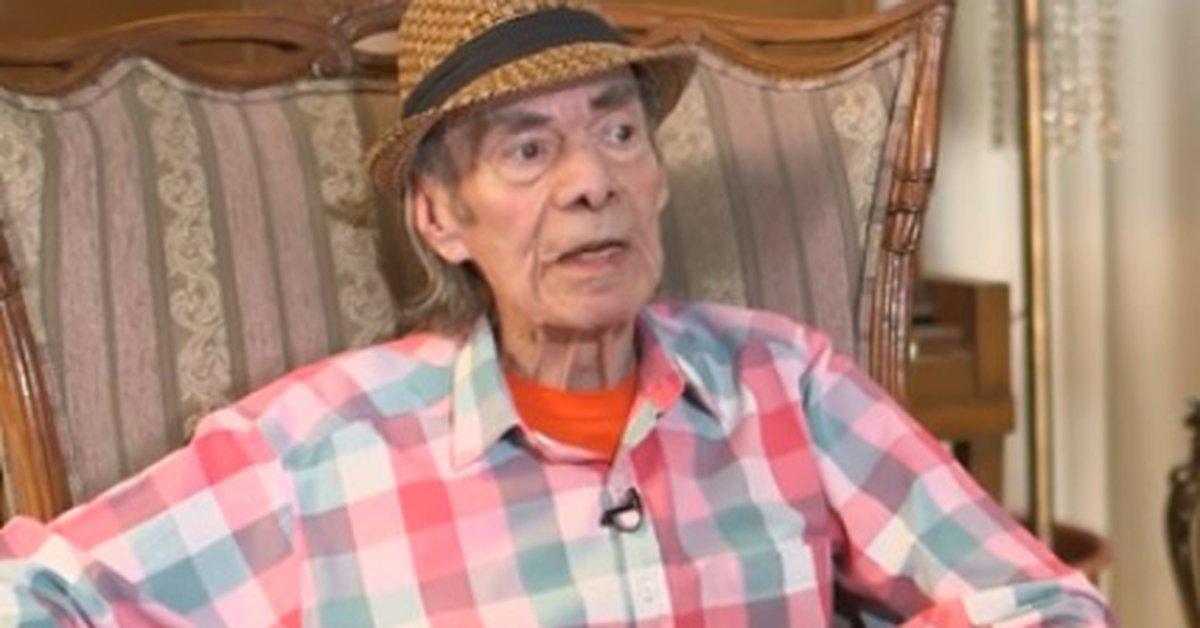 """Fallece el legendario comediante mexicano Manuel """"el Loco"""" Valdés a los 89 años"""