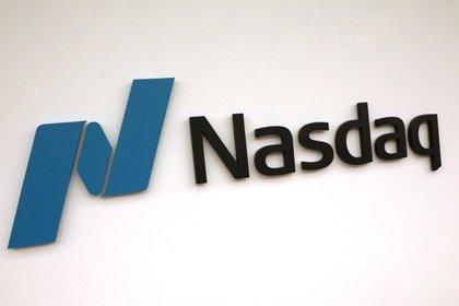 El índice Nasdaq Tech cierra un 0,60% más alto (REUTERS / Brendan McDermid)