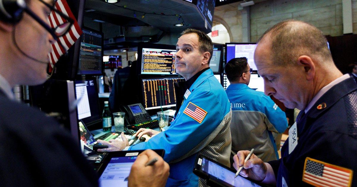 Wall Street volvió a cerrar al alza, Dow Jones ya borró todas las pérdidas en 2020