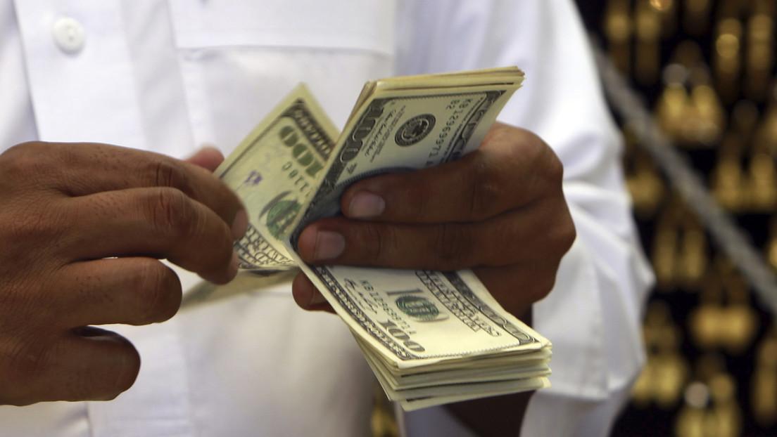 """""""El oro irá mucho, mucho más""""El conocido inversor multimillonario cree que empieza una crisis aún peor"""