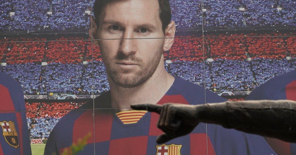 """Día de la definición.  El """"Barcelona"""" inicia la """"era del Coma"""" en plena crisis con Lionel Messi"""