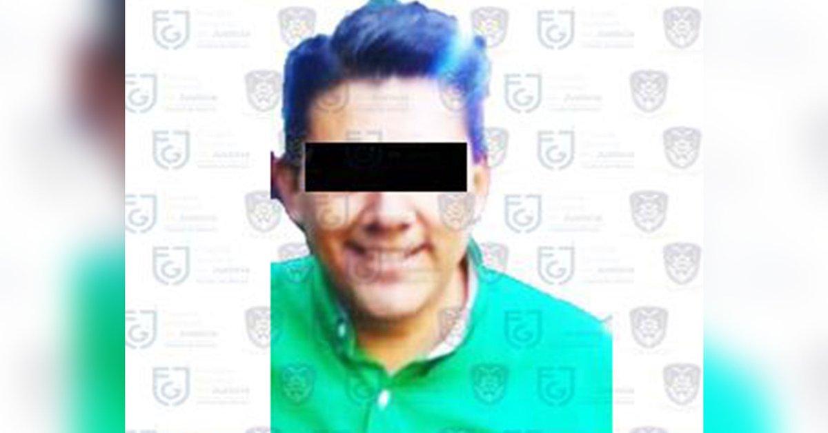 Un exlegislador de PVEM ha sido arrestado bajo cargos de abuso sexual de un menor