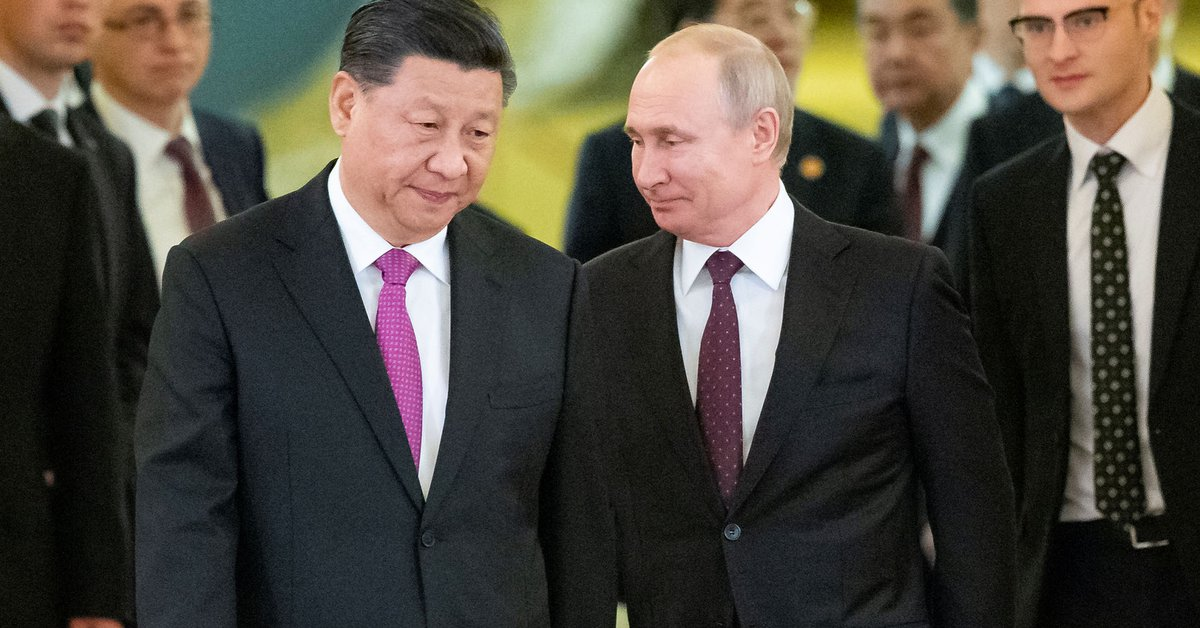 El jefe de inteligencia de Estados Unidos dice que China representa una mayor amenaza para Rusia que una posible interferencia electoral