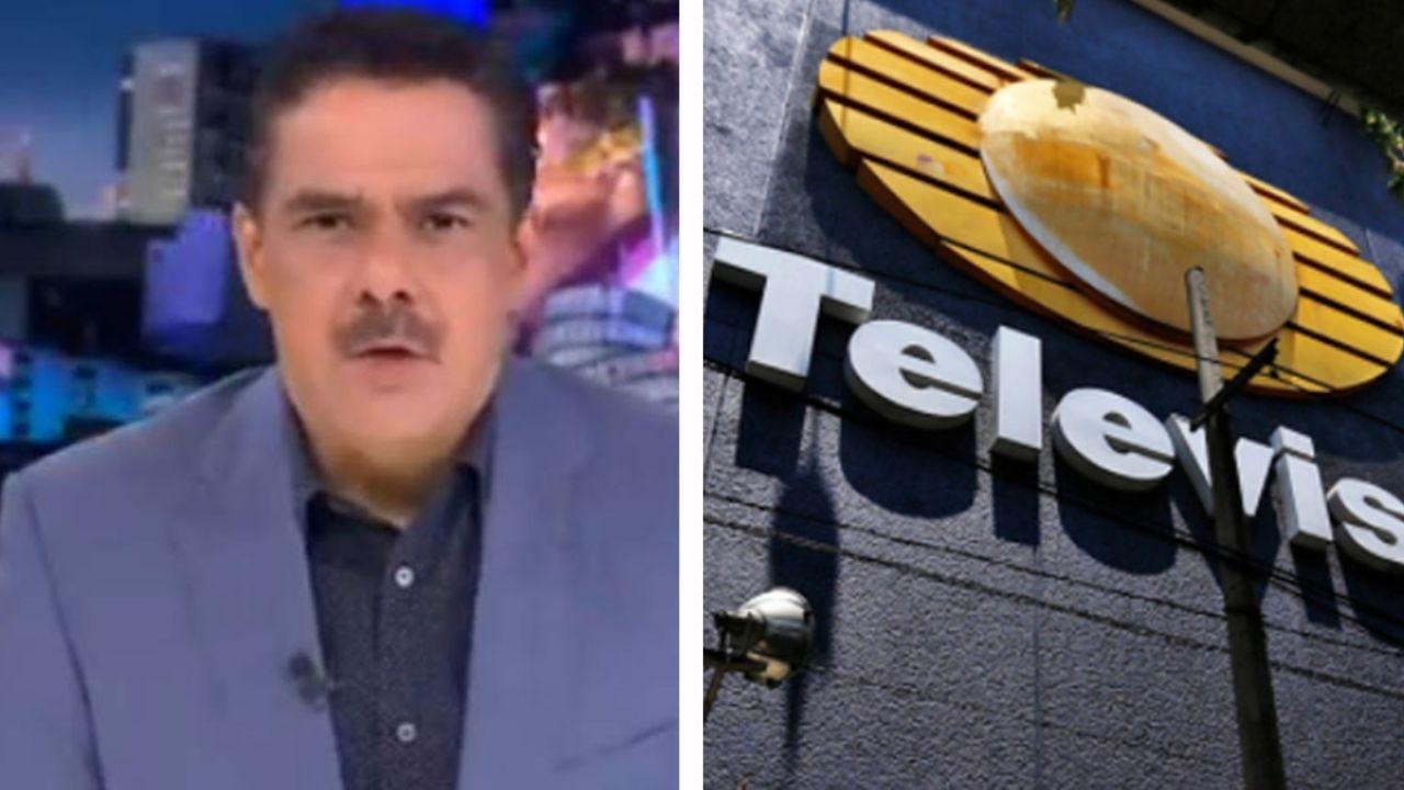 Adiós TV Azteca. Televisa pega fuerte a Javier Alatori և muestra el fracaso de 'Hechos'