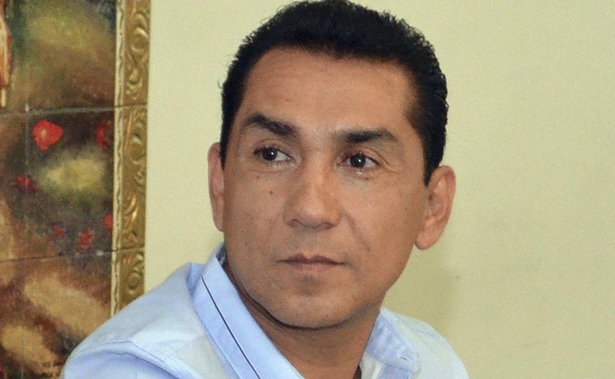 Dan amparo a exalcalde de Iguala, José Luis Abarca; no queda en libertad