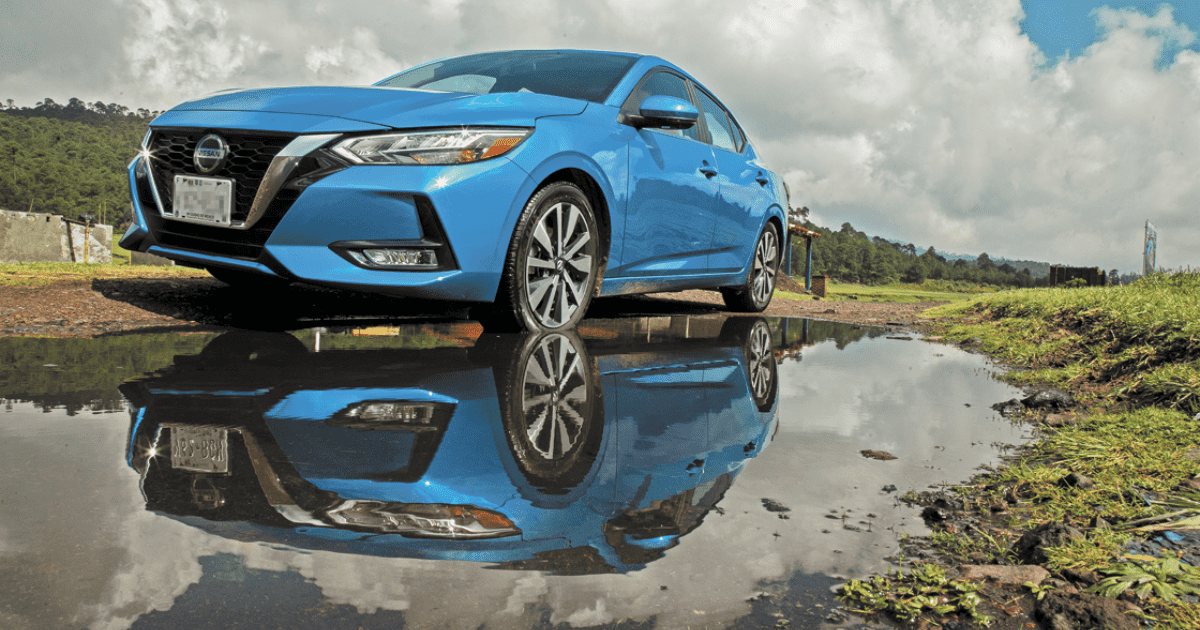 Centro Nissan:  Oferta ampliada  :  Economista
