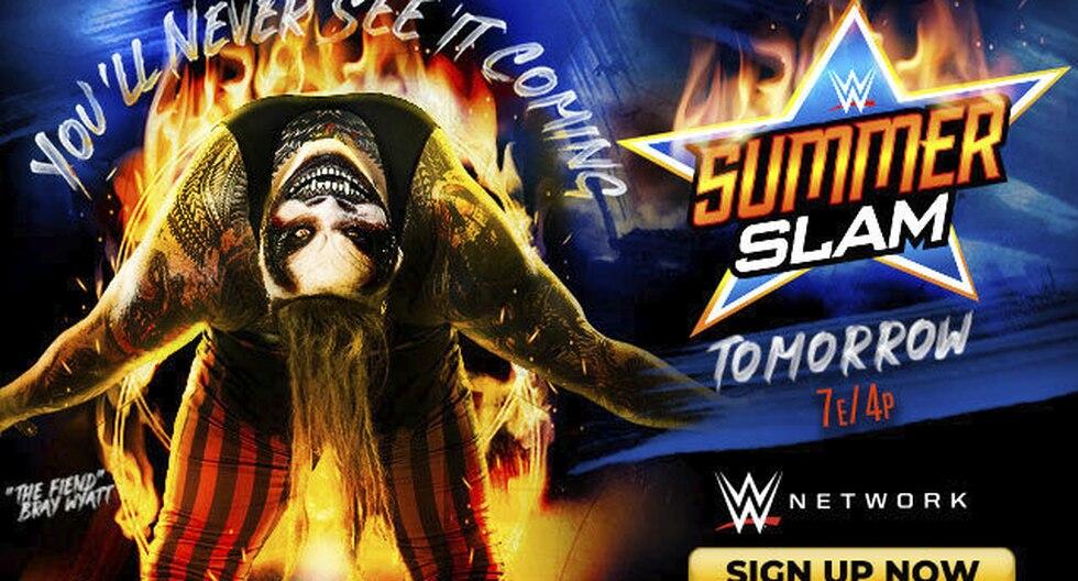 Contacto  WWE EN VIVO AQUÍ SummerSlam 2020 EN VIVO ONLINE a través de FOX Action և
