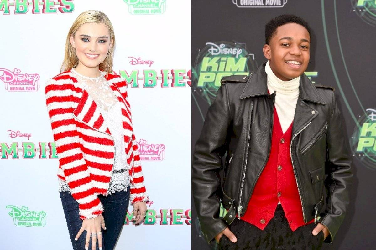 Disney Channel Canta. La hora, la fecha, dónde verlo.