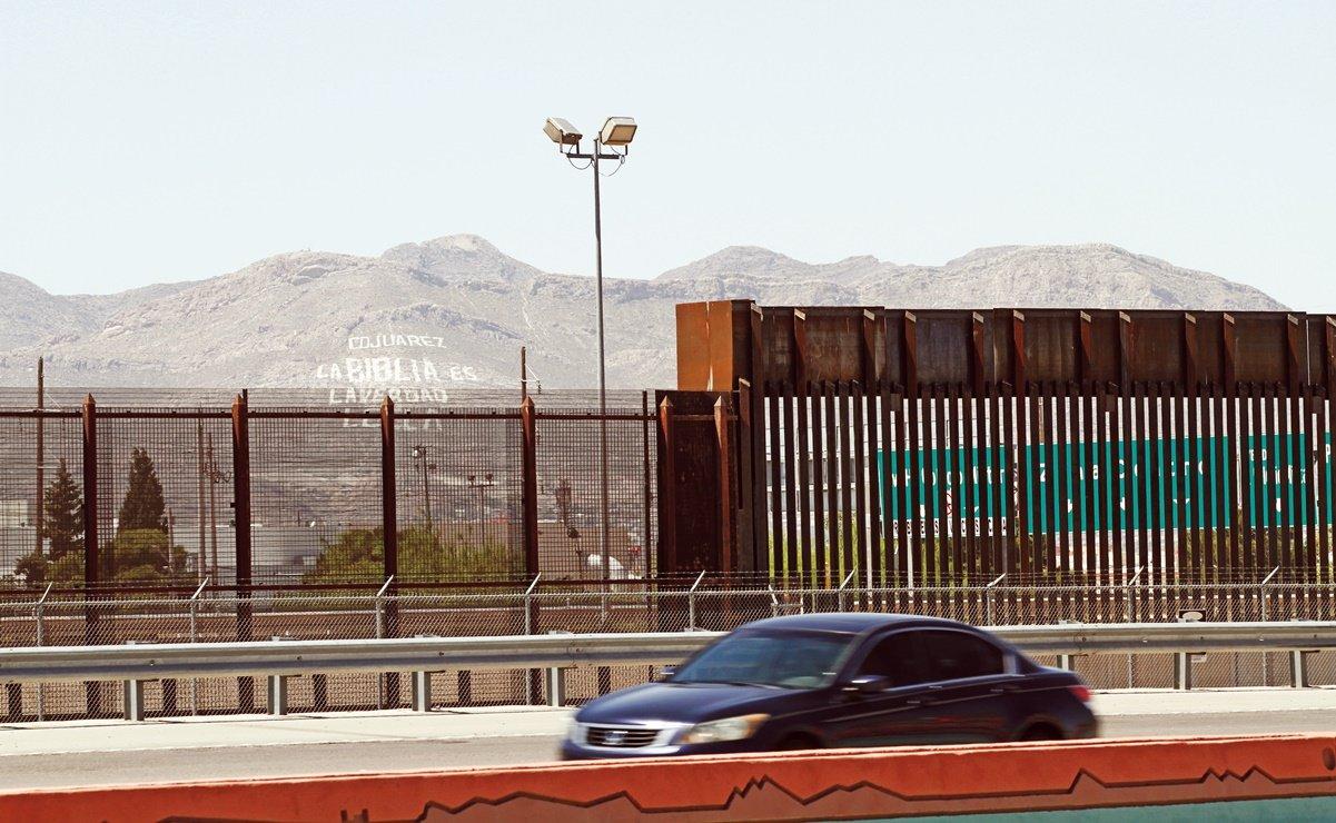 EU y México extienden restricción fronteriza hasta el 21 de septiembre