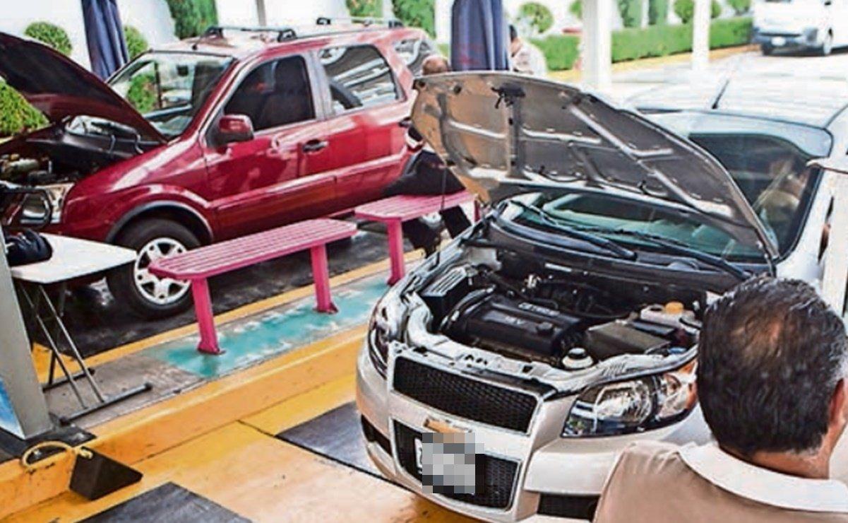 Este 10 de agosto reinicia verificación vehicular en CDMX