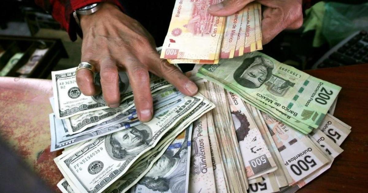 El precio del dólar está cerrado hoy, jueves, ¿cuál es el tipo de cambio?