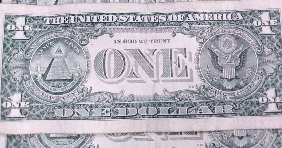 El precio del dólar hoy, sábado 29 de agosto, el tipo de cambio
