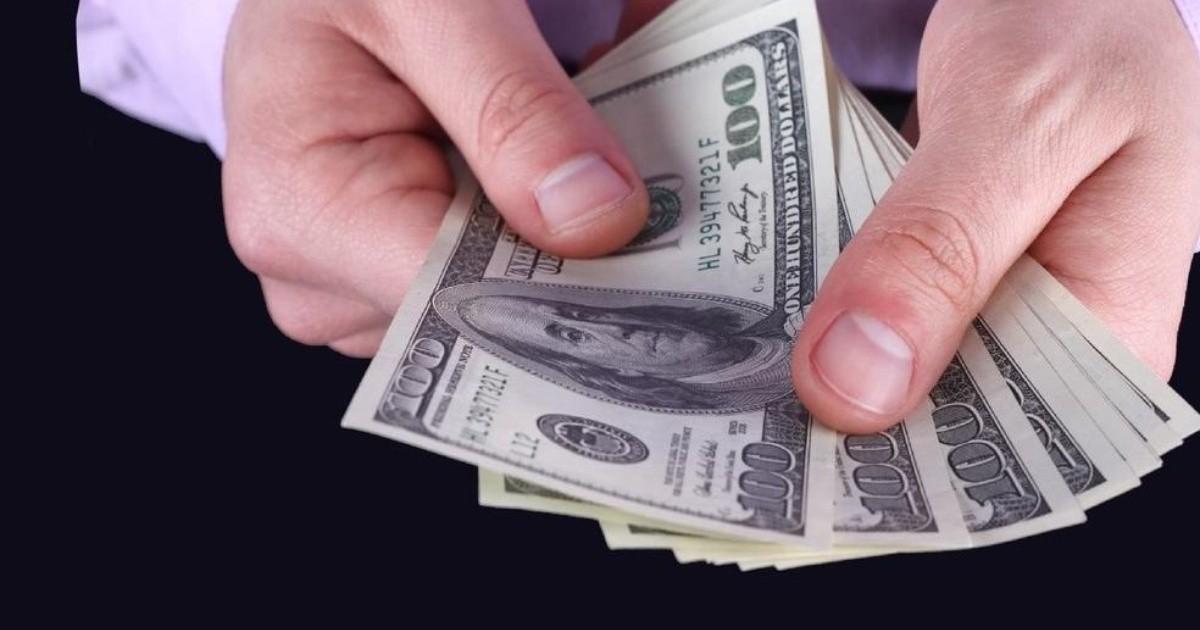 El precio del dólar hoy, viernes 31 de julio, a un tipo de cambio lento