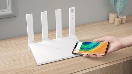 Huawei Wifi Ax3 3: